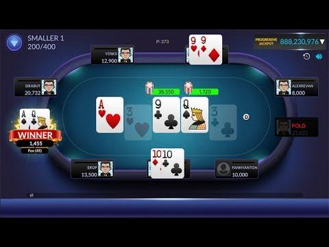 7 Macam Permainan Dari Situs IDN Poker Indo7poker
