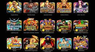 Permainan Judi Slot Yang Menghasilkan Banyak Uang