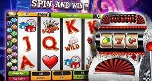 Berbagai Macam Fitur Didalam Taruhan Judi Permainan Slot Online